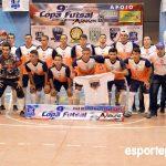 MarjoSports. Foto: Gilvan Silva