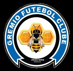 Escudo Oficial do Grêmio Futebol Club