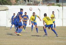 Canarinho X São José. Foto: Gilvan Silva/Esporte PE
