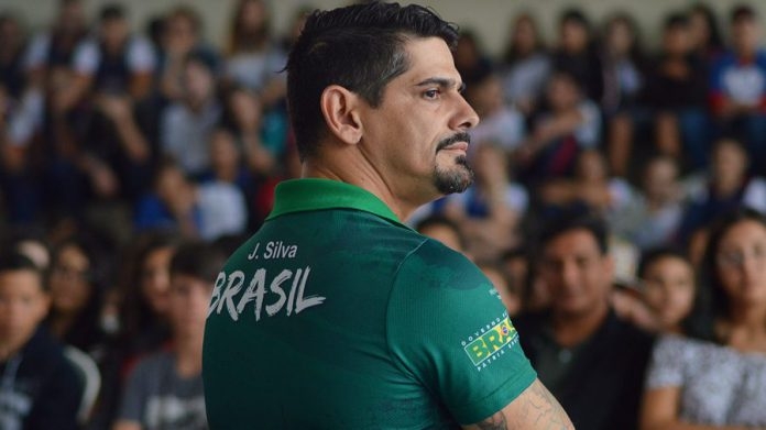 João Ivison - Paratleta da Seleção Brasileira. Foto: Gilvan Silva \ Esporte PE